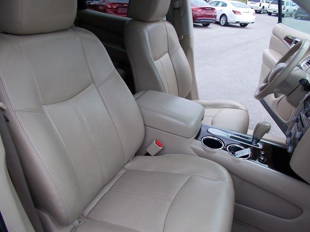 2013 Nissan Pathfinder Platinum Shelbyville, TN 20