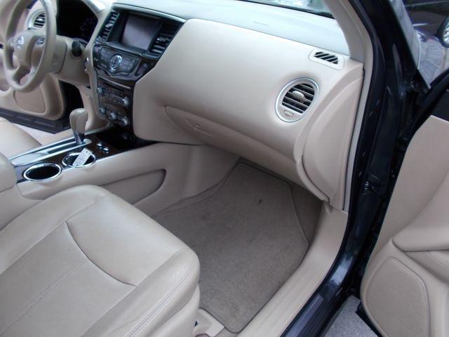 2013 Nissan Pathfinder Platinum Shelbyville, TN 21