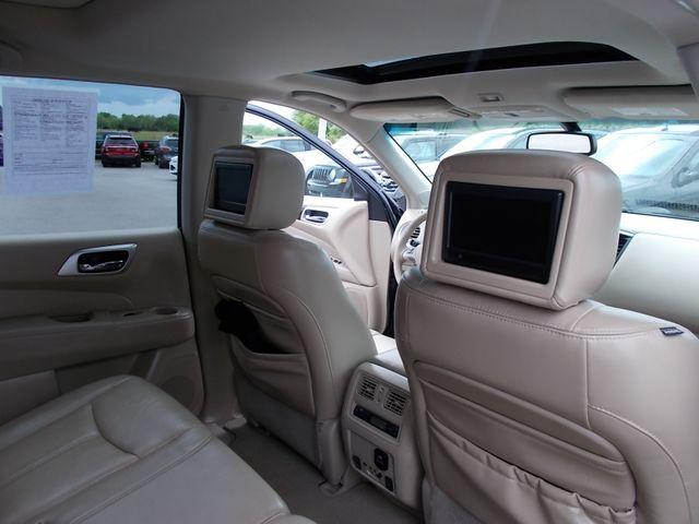 2013 Nissan Pathfinder Platinum Shelbyville, TN 23