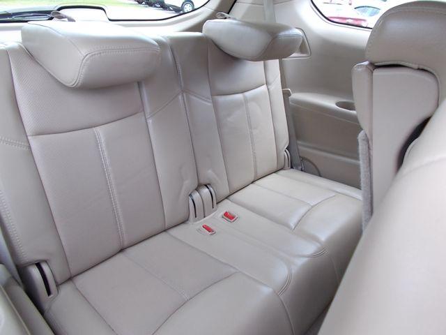 2013 Nissan Pathfinder Platinum Shelbyville, TN 24