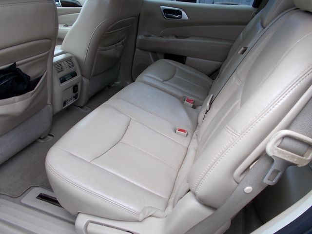 2013 Nissan Pathfinder Platinum Shelbyville, TN 25