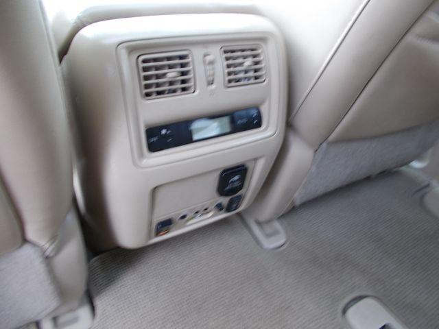 2013 Nissan Pathfinder Platinum Shelbyville, TN 26