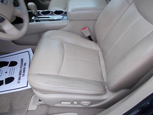 2013 Nissan Pathfinder Platinum Shelbyville, TN 27