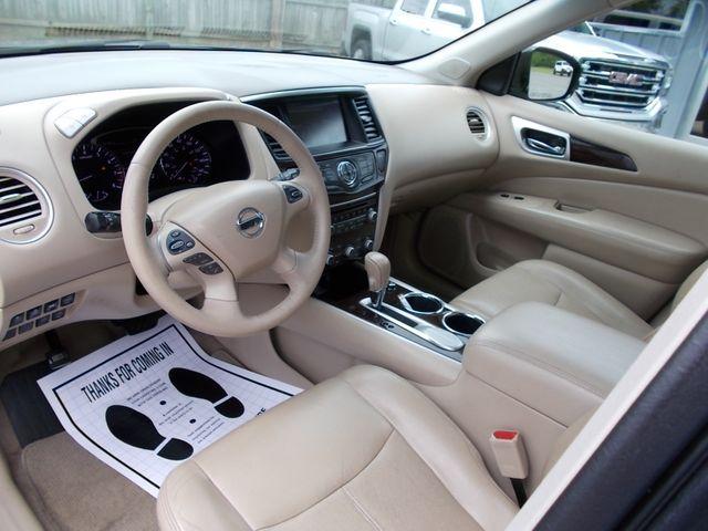 2013 Nissan Pathfinder Platinum Shelbyville, TN 28