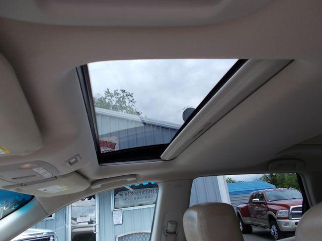 2013 Nissan Pathfinder Platinum Shelbyville, TN 29