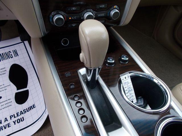 2013 Nissan Pathfinder Platinum Shelbyville, TN 32