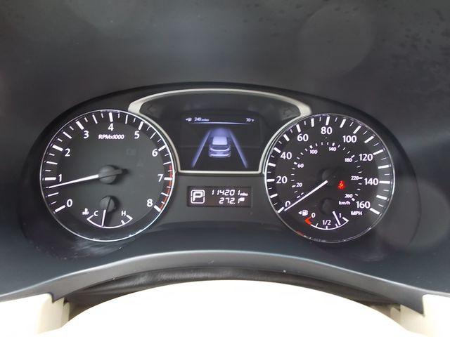 2013 Nissan Pathfinder Platinum Shelbyville, TN 36