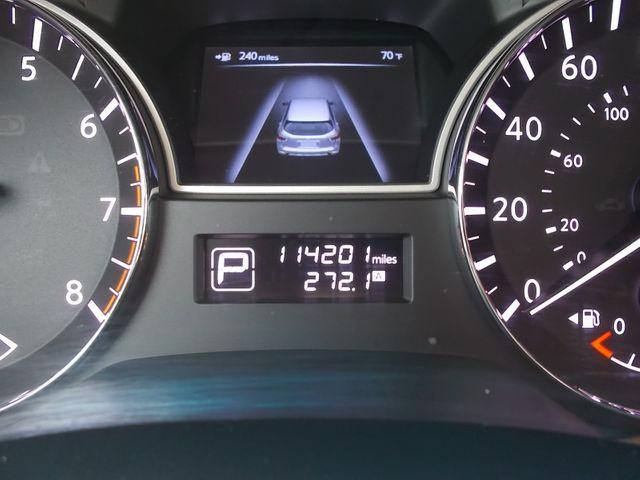 2013 Nissan Pathfinder Platinum Shelbyville, TN 37