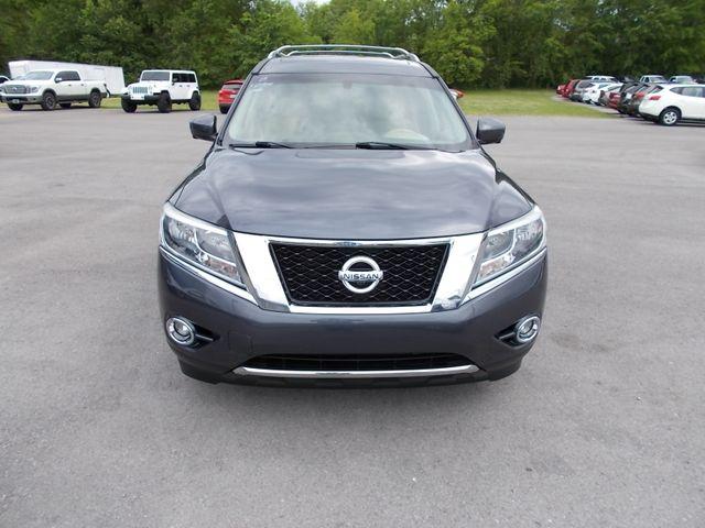 2013 Nissan Pathfinder Platinum Shelbyville, TN 7
