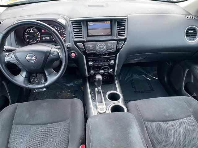 2013 Nissan Pathfinder SV in Tacoma, WA 98409