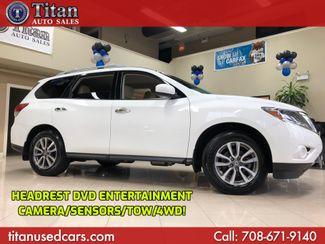 2013 Nissan Pathfinder SV in Worth, IL 60482