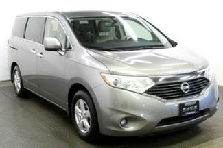2013 Nissan Quest SV in Cincinnati, OH 45240