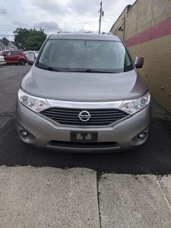 2013 Nissan Quest SV in Cleveland, OH 44134