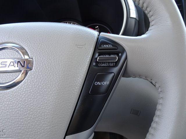 2013 Nissan Quest SL Madison, NC 15