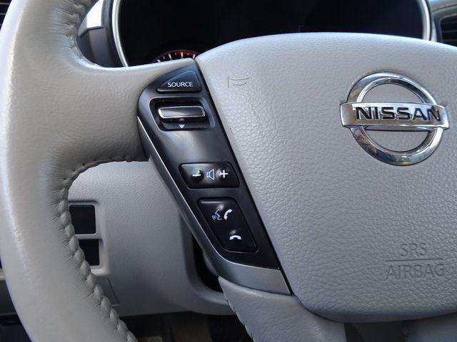 2013 Nissan Quest SL Madison, NC 16