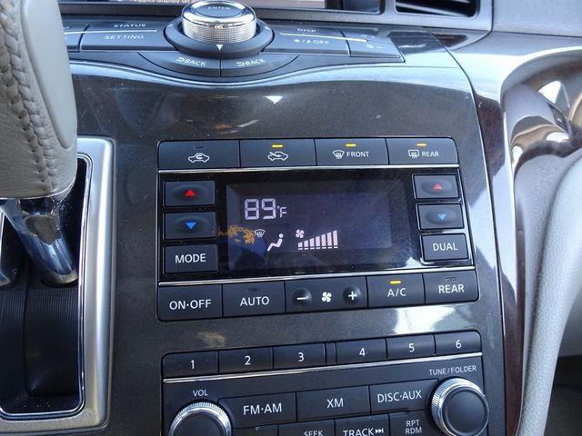 2013 Nissan Quest SL Madison, NC 23