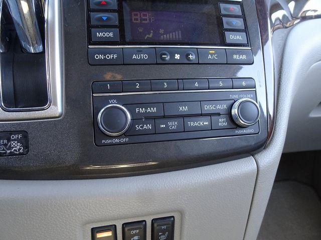 2013 Nissan Quest SL Madison, NC 24