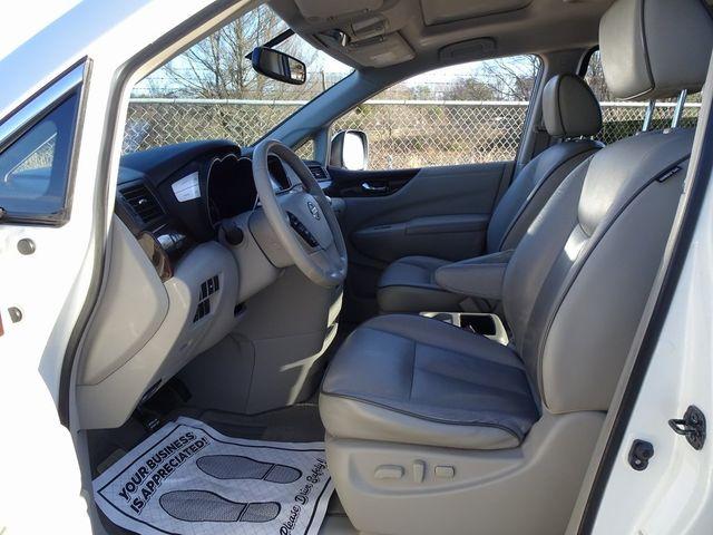 2013 Nissan Quest SL Madison, NC 28