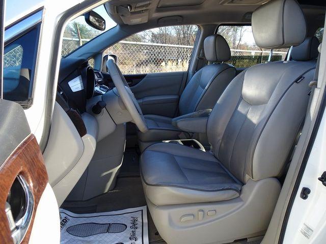 2013 Nissan Quest SL Madison, NC 29