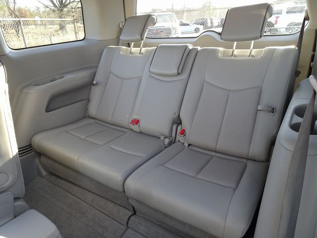 2013 Nissan Quest SL Madison, NC 33