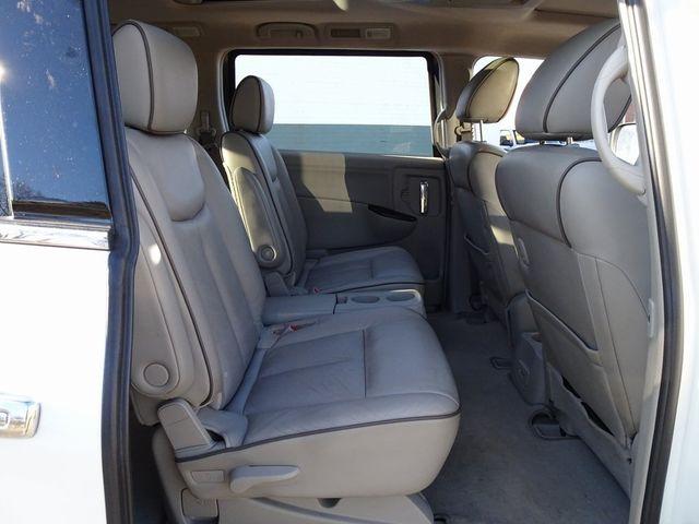 2013 Nissan Quest SL Madison, NC 36