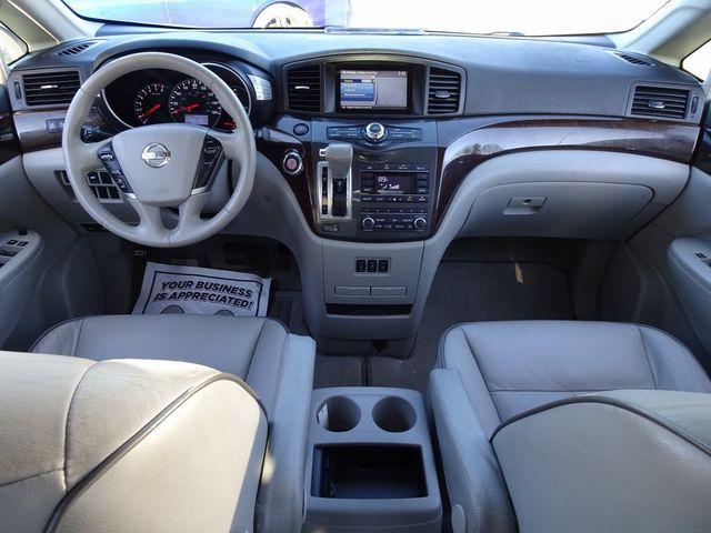 2013 Nissan Quest SL Madison, NC 40