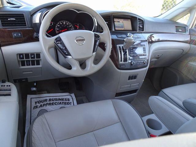 2013 Nissan Quest SL Madison, NC 41