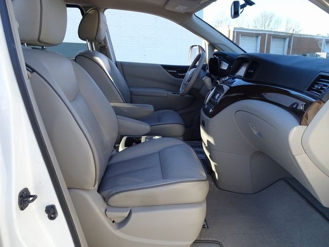 2013 Nissan Quest SL Madison, NC 43