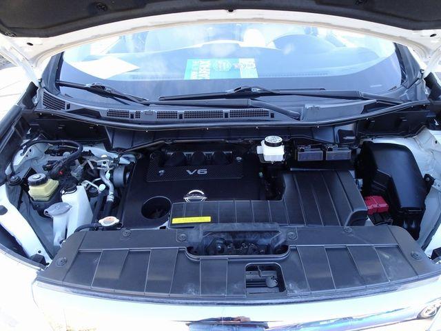 2013 Nissan Quest SL Madison, NC 46
