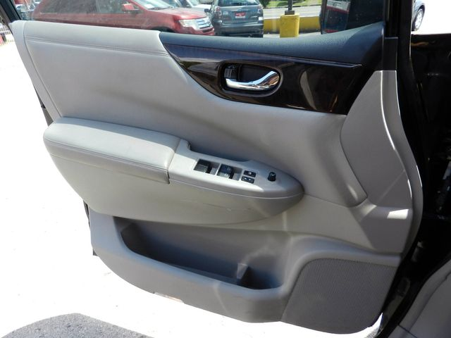2013 Nissan Quest SV in Nashville, Tennessee 37211