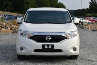 2013 Nissan Quest SV Naugatuck, Connecticut 7