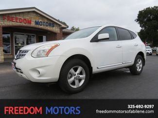 2013 Nissan Rogue S | Abilene, Texas | Freedom Motors  in Abilene,Tx Texas