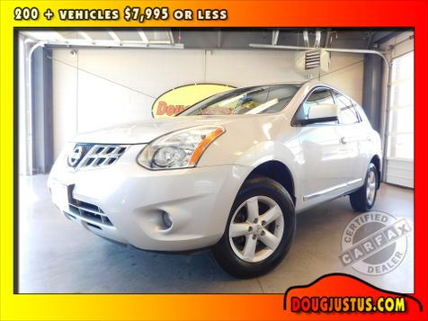 2013 Nissan Rogue S in Airport Motor Mile ( Metro Knoxville ), TN