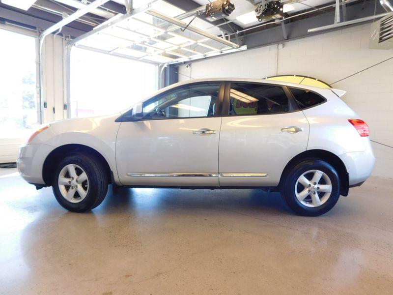 2013 Nissan Rogue S  city TN  Doug Justus Auto Center Inc  in Airport Motor Mile ( Metro Knoxville ), TN