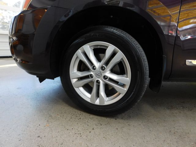 2013 Nissan Rogue SV in Airport Motor Mile ( Metro Knoxville ), TN 37777