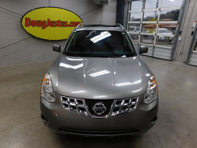 2013 Nissan Rogue SL in Airport Motor Mile ( Metro Knoxville ), TN 37777