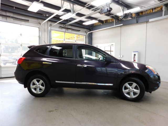 2013 Nissan Rogue S in Airport Motor Mile ( Metro Knoxville ), TN 37777