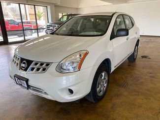 2013 Nissan Rogue S in Albuquerque, NM 87106