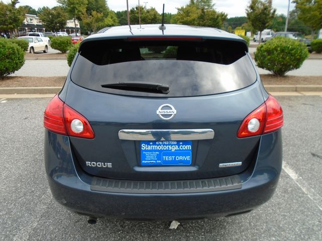 2013 Nissan Rogue S with SPECIAL EDITION in Alpharetta, GA 30004
