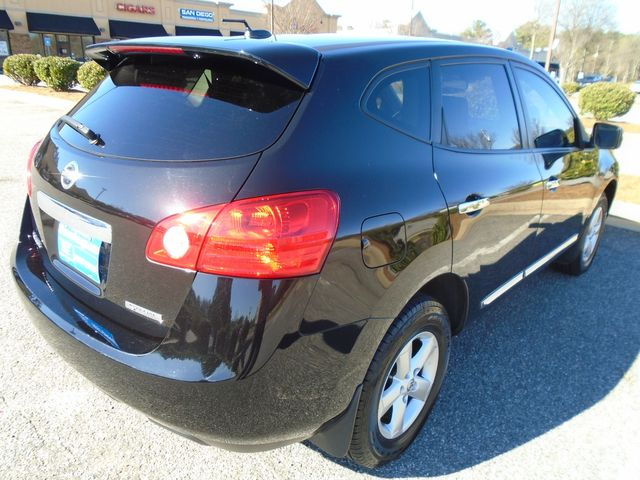2013 Nissan Rogue S Special Edition with Leather in Alpharetta, GA 30004