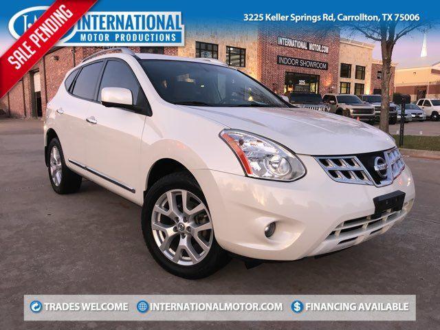2013 Nissan Rogue SL in Carrollton, TX 75006
