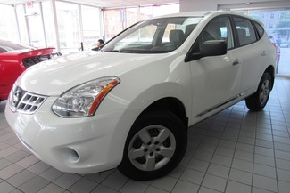 2013 Nissan Rogue S Chicago, Illinois 2