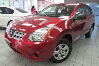 2013 Nissan Rogue S Chicago, Illinois 2