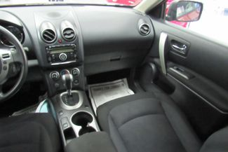 2013 Nissan Rogue S Chicago, Illinois 11