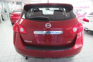 2013 Nissan Rogue S Chicago, Illinois 4