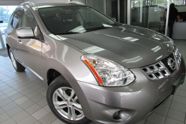 2013 Nissan Rogue SV Chicago, Illinois