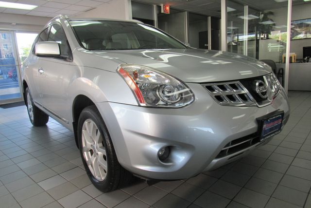 2013 Nissan Rogue SL Chicago, Illinois