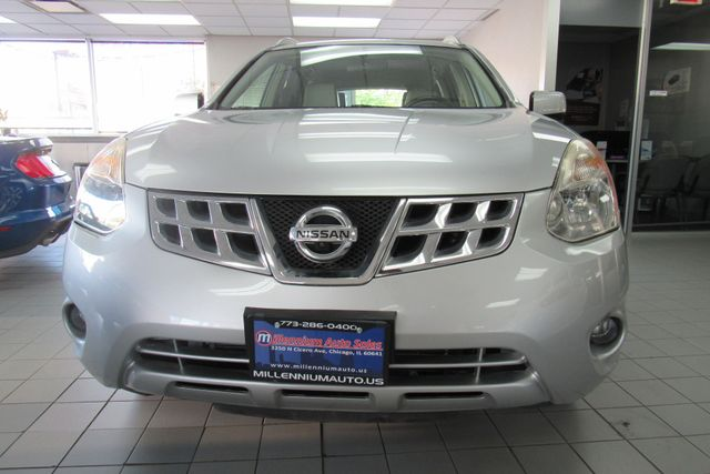2013 Nissan Rogue SL Chicago, Illinois 1