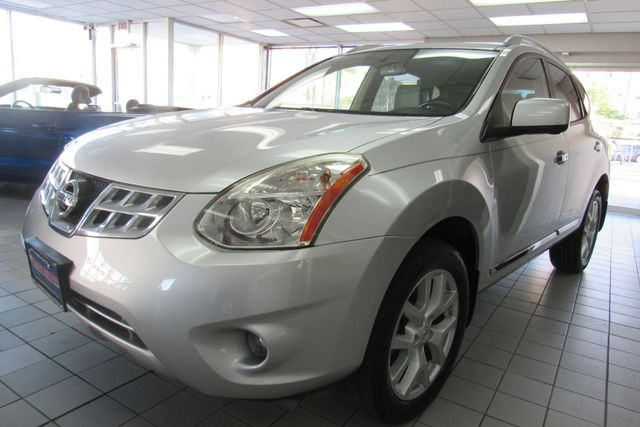 2013 Nissan Rogue SL Chicago, Illinois 2