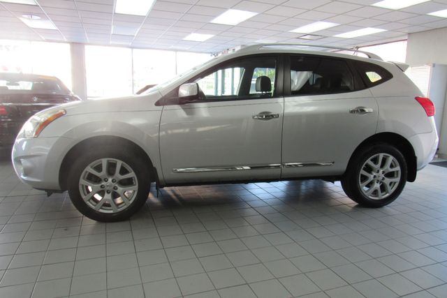 2013 Nissan Rogue SL Chicago, Illinois 3